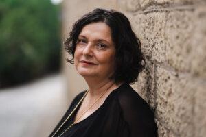 Karen Stead - Author
